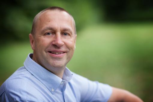 Mental-Coach Jürgen Wirth